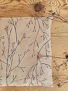 Úžitkový textil - Vankúš trávy - 12364506_