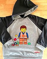 Detské oblečenie - Lego - 12363457_