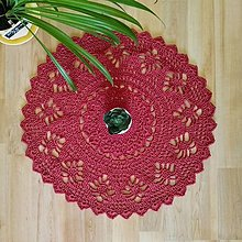 Úžitkový textil - Seasonal Dish - 12369729_