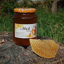 Potraviny - Kvetový medík - 12368288_