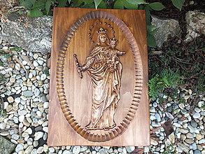 Obrazy - Mária s Ježiškom I. - 12373007_