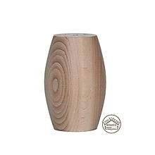 Nábytok - Nábytková noha 12cm, buk - 12376755_