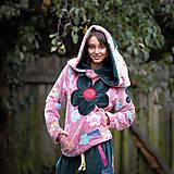 Mikiny - Origo mikina kvet C - 12377646_
