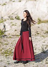 Sukne - sukňa Aida - 12382899_