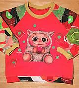 Detské oblečenie - Oto - 12382138_