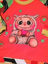 Detské oblečenie - Oto - 12382141_