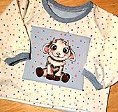 Detské oblečenie - kozička - 12382163_
