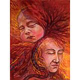 """Obrazy - """"Pretkané stromom života"""" - 12386846_"""