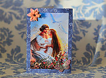 Papiernictvo - Pohľadnica: 20038 Sloviensko - 12386394_