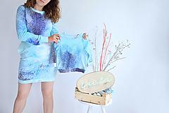 Detské oblečenie - Rozžiarené rána na mikinke - 12391225_