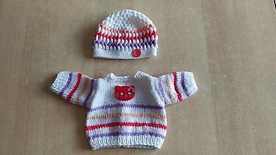 Hračky - Mima oblečenie pre bábiku. - 12388166_
