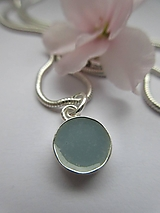 Náhrdelníky - n.iagara náhrdelník - 12391056_