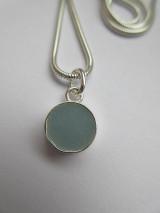 Náhrdelníky - n.iagara náhrdelník - 12391063_