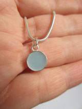 Náhrdelníky - n.iagara náhrdelník - 12391085_