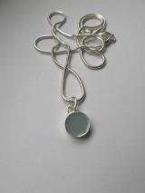 Náhrdelníky - n.iagara náhrdelník - 12391086_