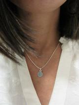 Náhrdelníky - n.iagara náhrdelník - 12391257_