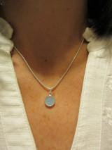 Náhrdelníky - n.iagara náhrdelník - 12391258_