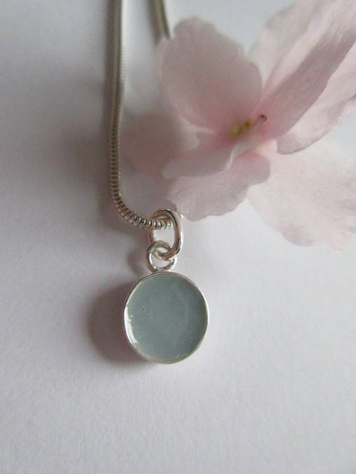 n.iagara náhrdelník