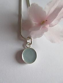 Náhrdelníky - n.iagara náhrdelník - 12391053_