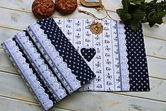 Úžitkový textil - Folklórne prestieranie - 12389117_