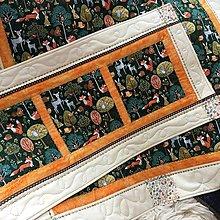 Úžitkový textil - obrusy na želanie (nevyzdvihnuté) - 12388322_