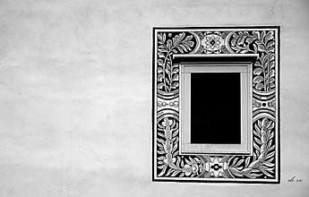 Fotografie - Black and white - 12396230_