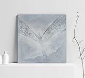 """Obrazy - Obraz """"Prišiel nový anjel"""" - 12393435_"""