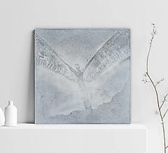 """Obrazy - obraz """"Nový anjel"""" - 12393435_"""