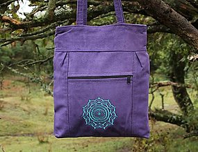 Veľké tašky - Elegantná taška - 12397913_