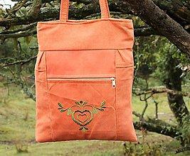 Veľké tašky - Elegantná taška - 12398393_