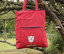 Veľké tašky - Elegantná taška - 12398482_