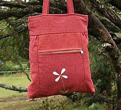 Veľké tašky - Elegantná taška - 12398526_
