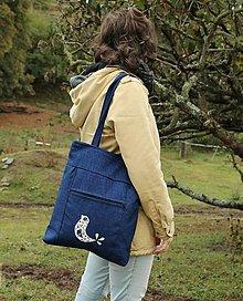 Veľké tašky - Elegantná taška - 12398675_