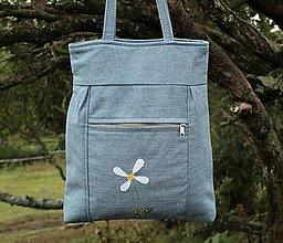 Veľké tašky - Elegantná taška - 12398734_