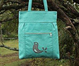 Veľké tašky - Elegantná taška - 12398856_