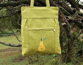 Veľké tašky - Elegantná taška - 12401819_