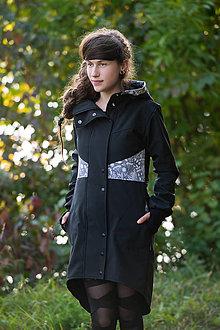 Kabáty - Kabát ROSA Beere - 12405054_