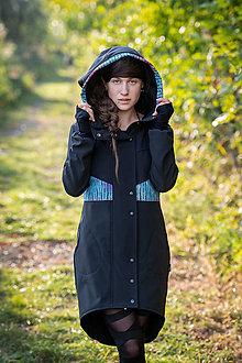 Kabáty - Kabát ROSA Iris - 12405101_