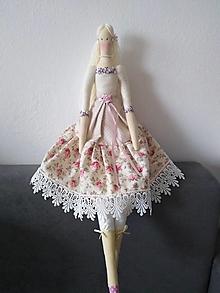 Bábiky - Bábika Zorka - 12404286_