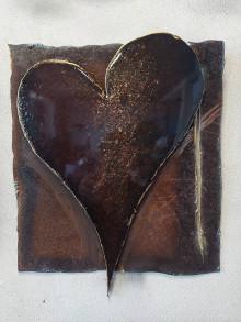 Obrazy - Heart Chic Mystigue M - 12401292_
