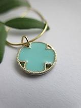 Náhrdelníky - p.aradise nimbus náhrdelník - 12403452_