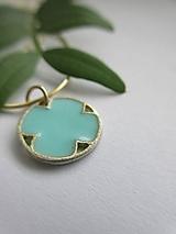 Náhrdelníky - p.aradise nimbus náhrdelník - 12403453_