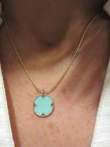 Náhrdelníky - p.aradise nimbus náhrdelník - 12403458_