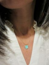 Náhrdelníky - p.aradise nimbus náhrdelník - 12403459_