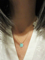Náhrdelníky - p.aradise nimbus náhrdelník - 12403460_