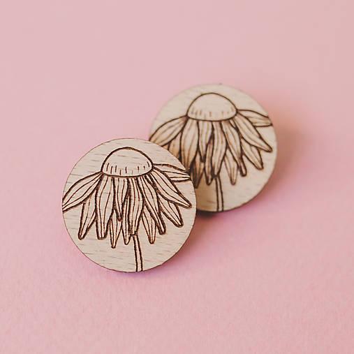 echinacea ~ napichovačky