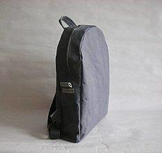 "Batohy - Compact Urban Batoh  ""Grey"" - 12402331_"