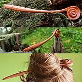 Ozdoby do vlasov - Ihlica do vlasov - 12403742_