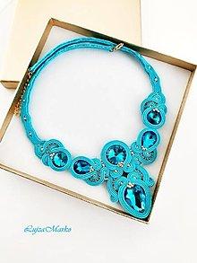 Náhrdelníky - Nikola náhrdelník - 12400580_