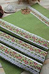 Úžitkový textil - Prestieranie - 12407957_